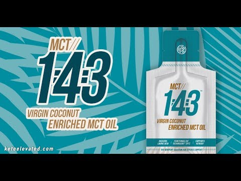 MCT 143 Explained by Dr. Mary Newport