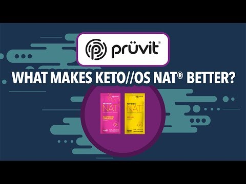 What Makes Keto OS NAT Better?