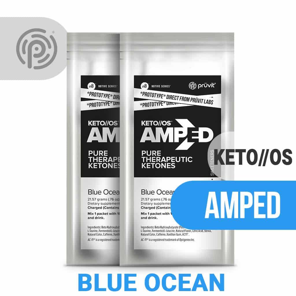 Keto Os Unleashed Blue Ocean