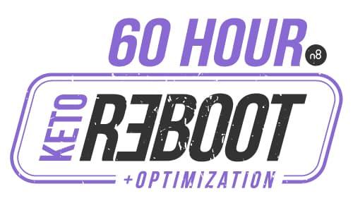 60 Hour Keto Reboot