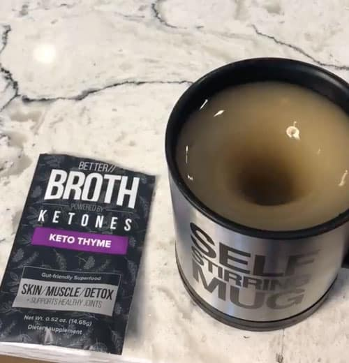 Better//Broth Keto Thyme