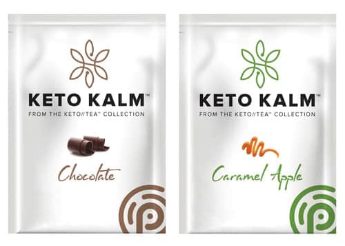keto//kalm tea