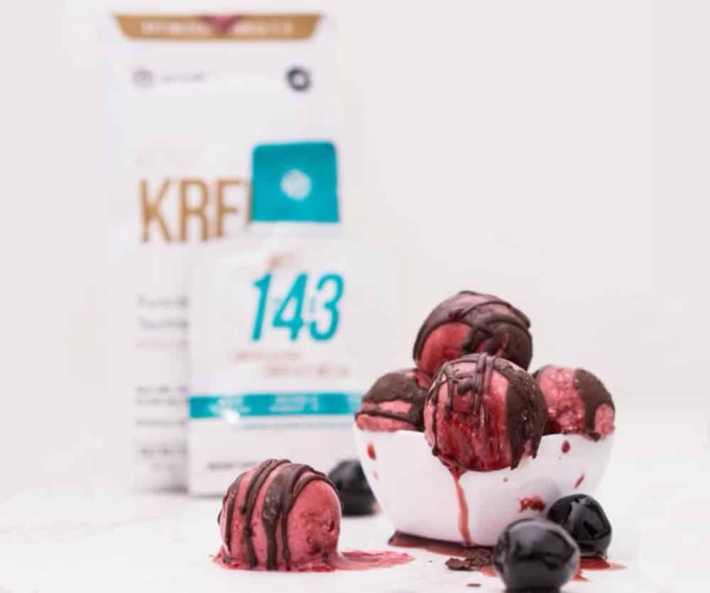 how to use keto kreme