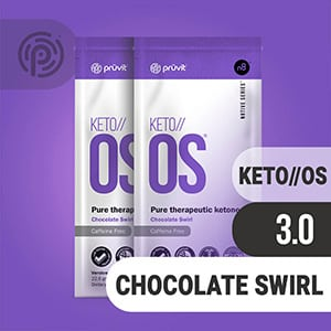 keto//os 3.0 chocolate swirl