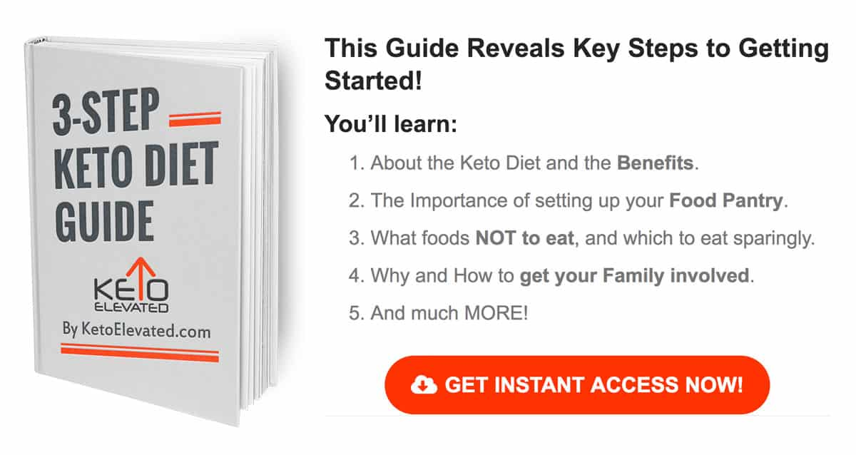 3-step keto diet guide