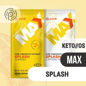 Keto//OS Max Splash