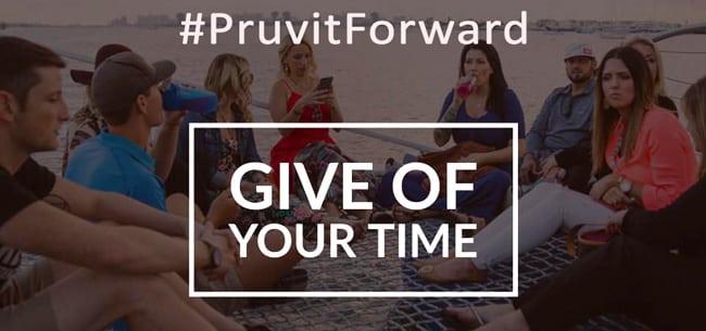 Pruvit Forward Culture