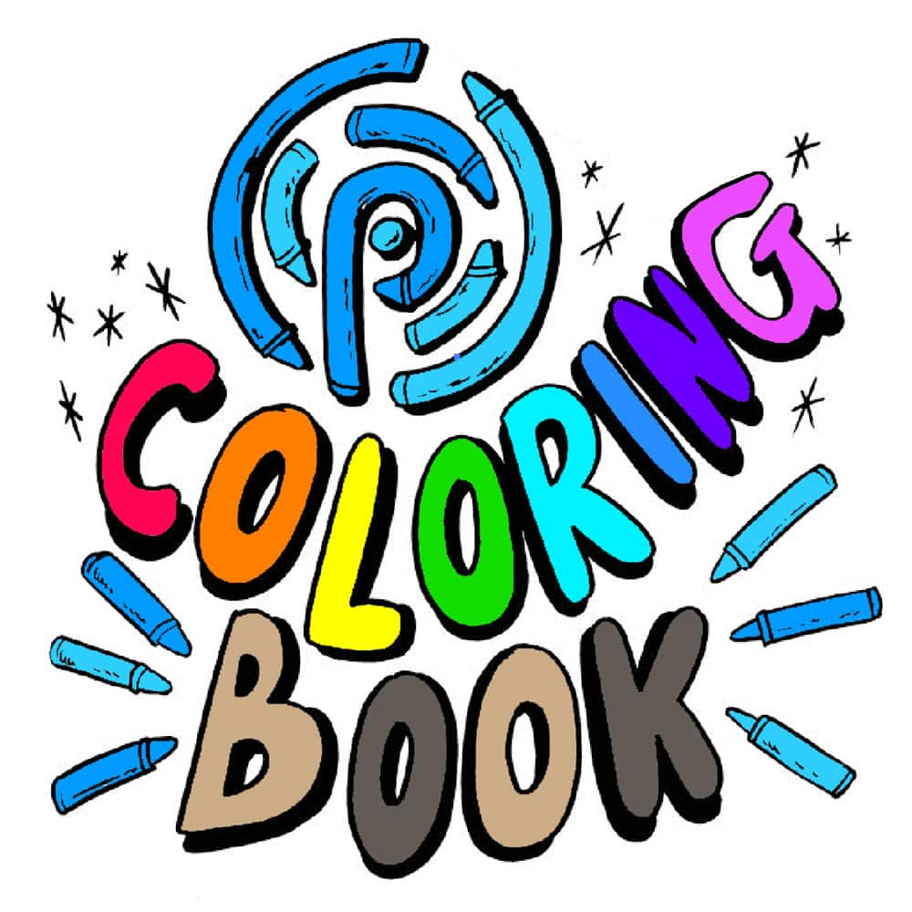 Pruvit Coloring Book for Kids | Free Download