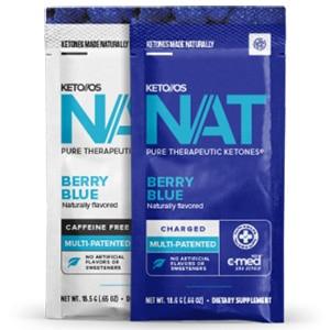 NAT Berry Blue