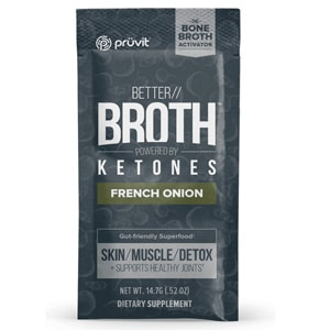 BROTH French Onion