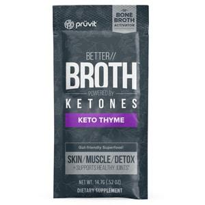 BROTH Keto Thyme