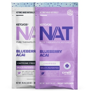 NAT Blueberry Acai