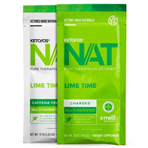 NAT Lime Time