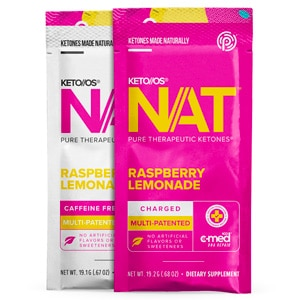 NAT Raspberry Lemonade