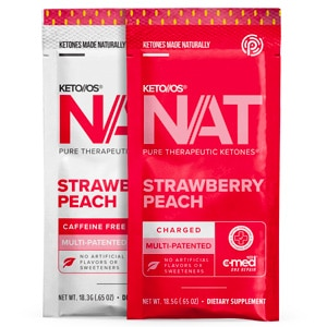 NAT Strawberry Peach