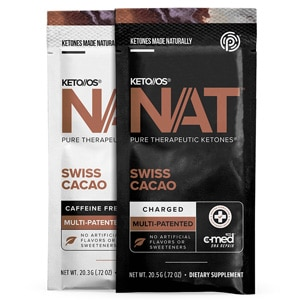 NAT Swiss Cacao
