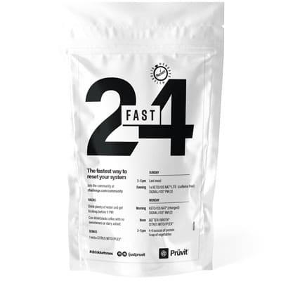 24fast kit